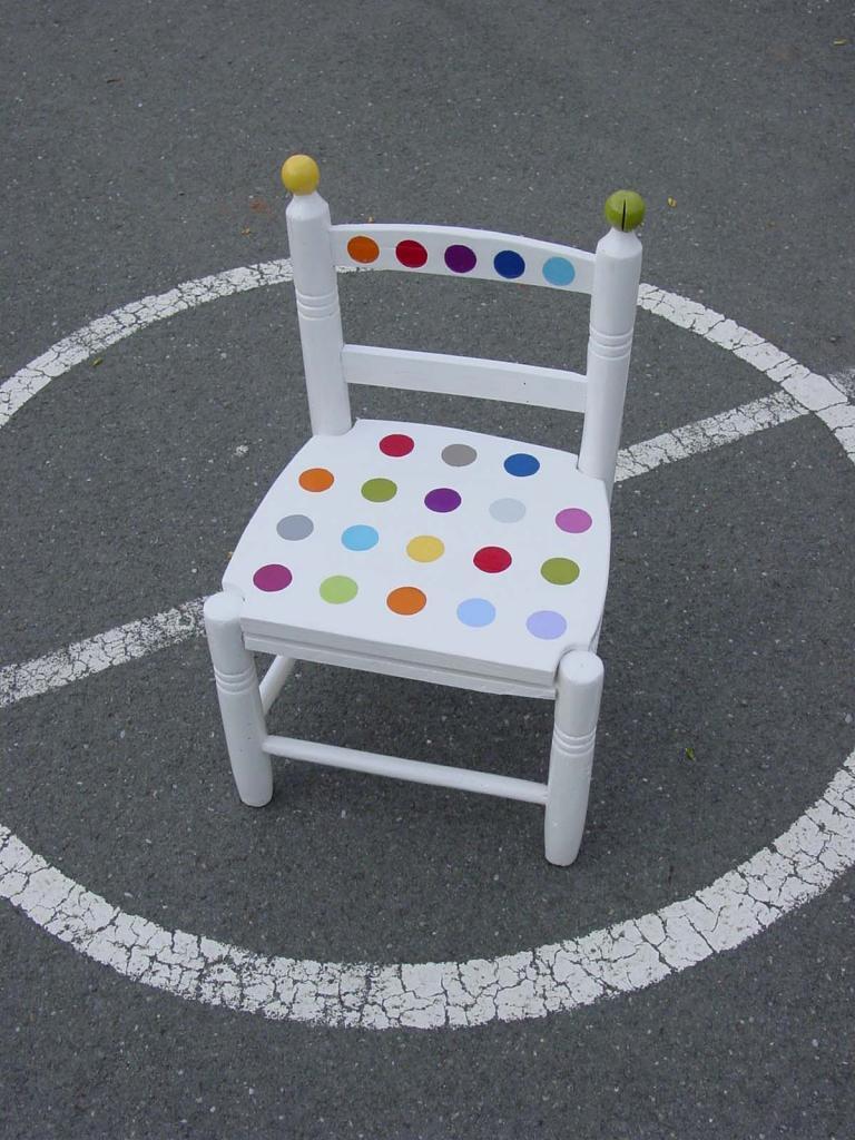 Des Chaises 1
