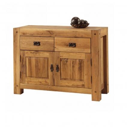 meuble en bois massif moderne oakwood