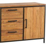 meuble industriel loft mobilier