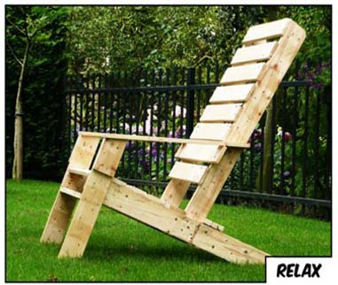 6 etapes de base pour construire vos propres meubles avec des palettesmeuble en palette meuble en palette