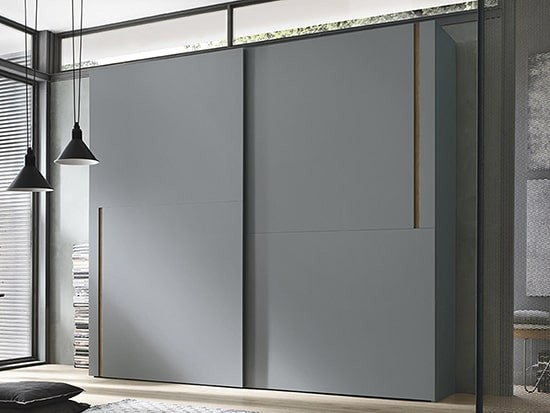 armoire dressing portes coulissantes