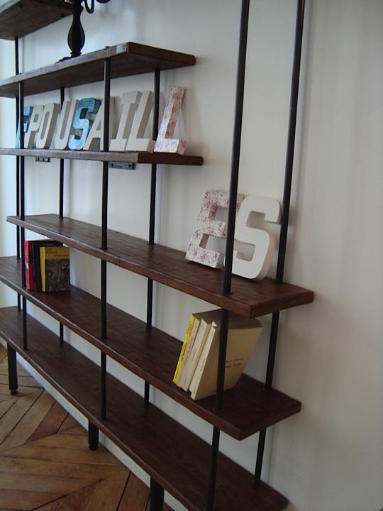 meuble industriel unblog fr