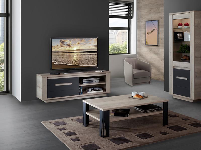 meuble d angle meuble droit tv