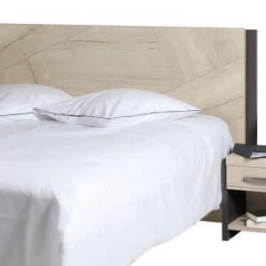 tete de lit contemporaine meubles minet