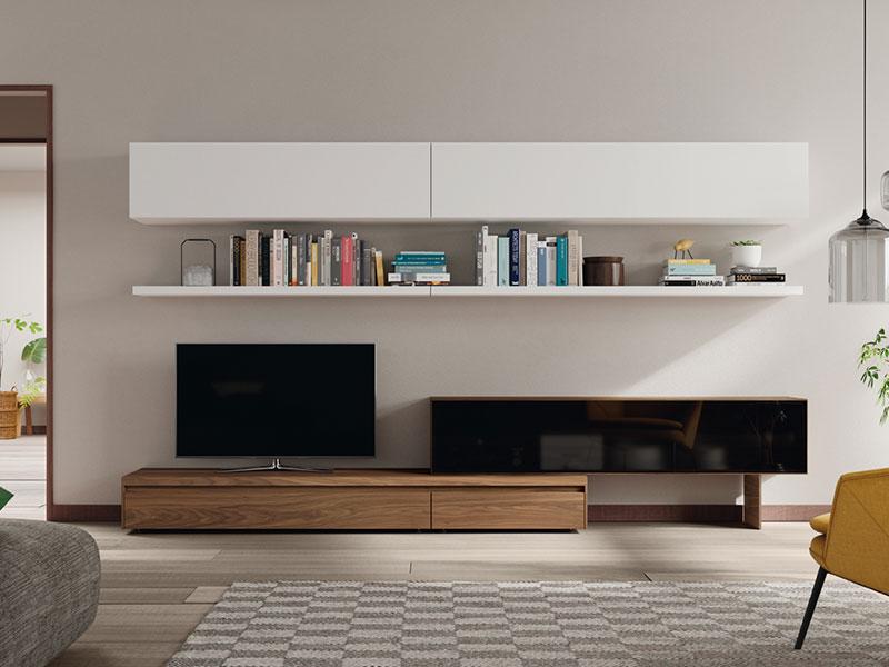 des meubles tv et compositions murales