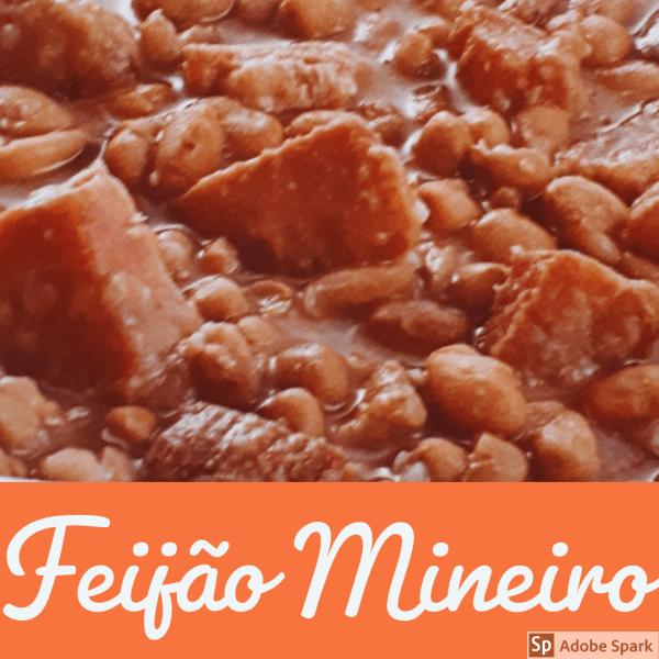 Feijão Mineiro