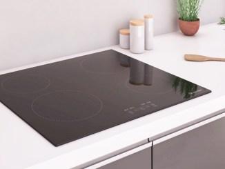 foto de cooktop da Mueller sobre Aparelhos ajudam a tornar a cozinha mais funcional