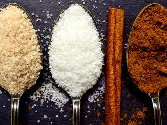 Verificar adição de açúcar nos rótulos permite controlar consumo