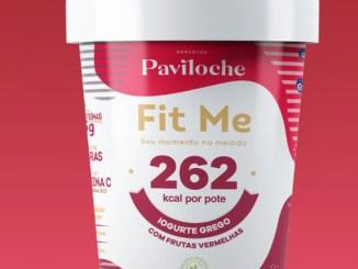 Paviloche lança sorvetes de baixas calorias
