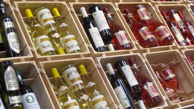 Consumo de vinho no Brasil aumenta em 2020