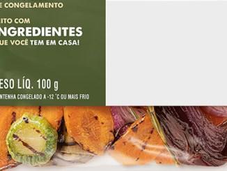 Linha Livre & Lev da Sadia é lançada com pratos prontos e combináveis