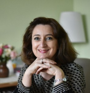 Isabelle TALBERT PARIS-Meudon Bien Etre Professionnel praticien santé