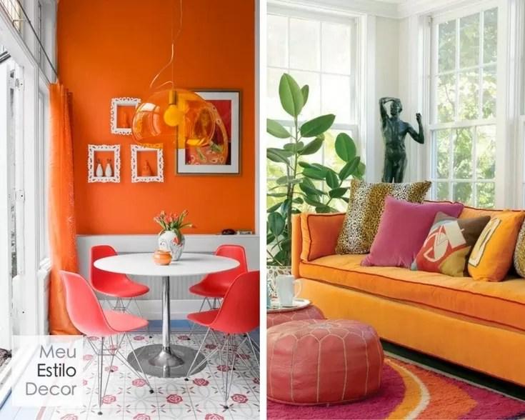 paleta de cores o que é e como escolher cores quentes