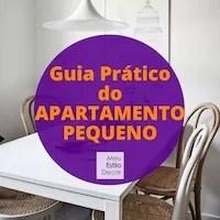 Guia Prático do Apartamento Pequeno