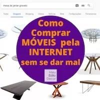 Como Comprar Móveis pela Internet Sem Se Dar Mal