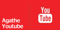 Agathe Youtube