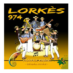 LORKèS 974