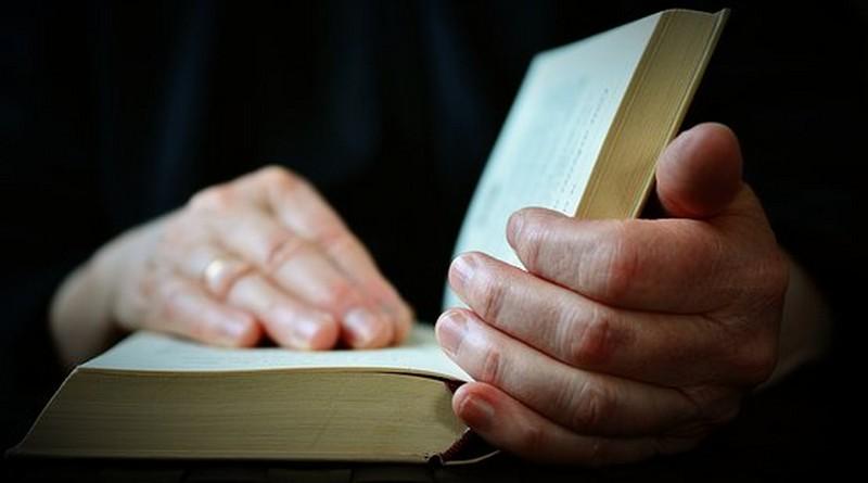 Enseignement Biblique par le Père BAUDOIN