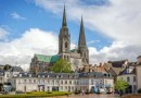 Un week-end à Chartres