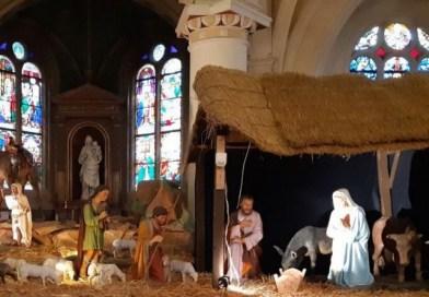 Noel 2019 – Les messes sur le Groupement Meulan-Triel