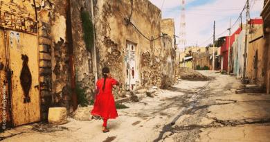 Exposition et conférence aux Mureaux sur les chrétiens d'Orient