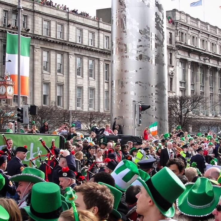 St. Patrick's Day - Dublin