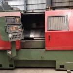 CNC TURNING CENTER - SUPERMATIC