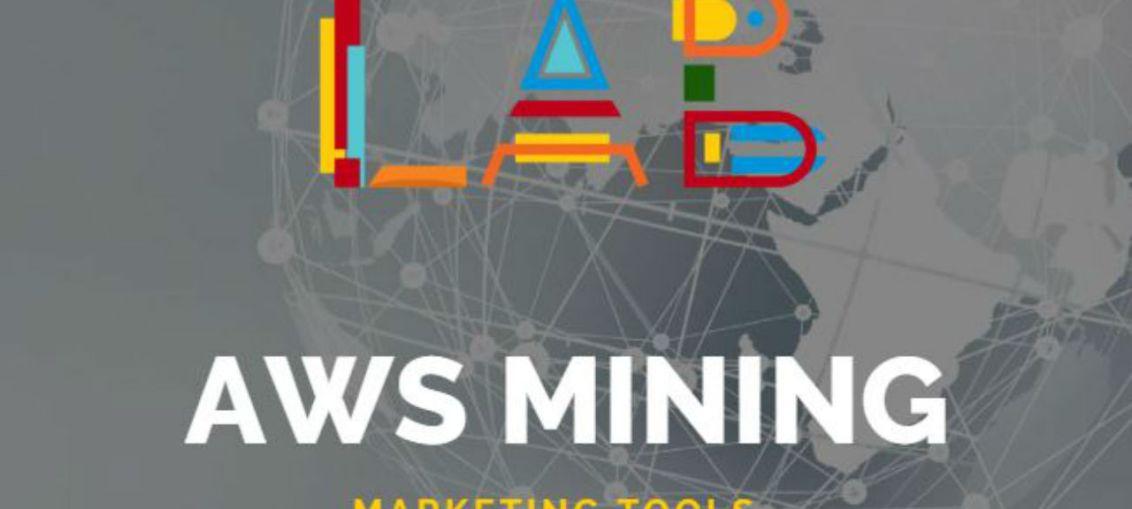 AWS Mining, em ótima fase anuncia uma nova plataforma que irá ajudá-lo na construção do seu negócio.