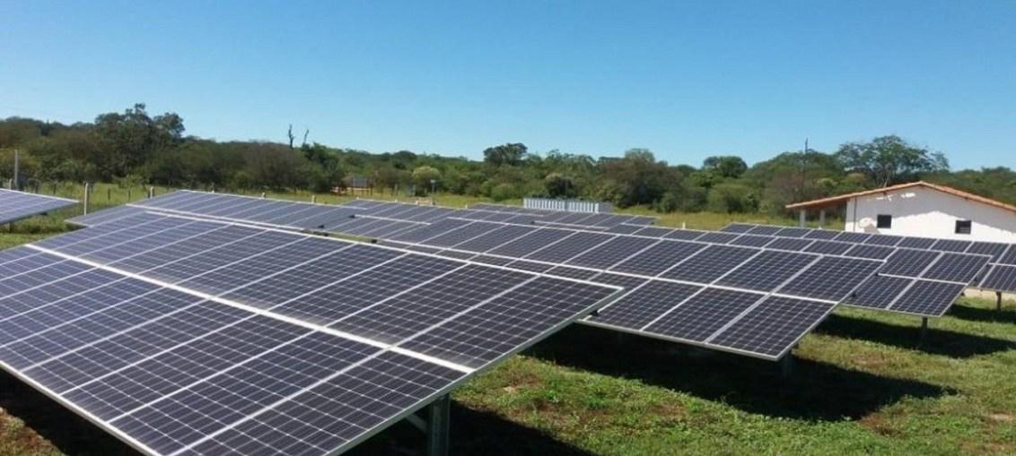 Zero imposto energia solar
