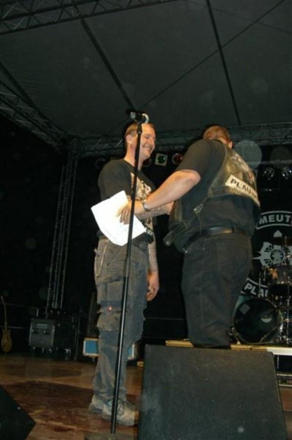 Meutemania 2006