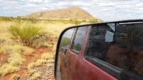 Día 7. Hacia Karijini National Park