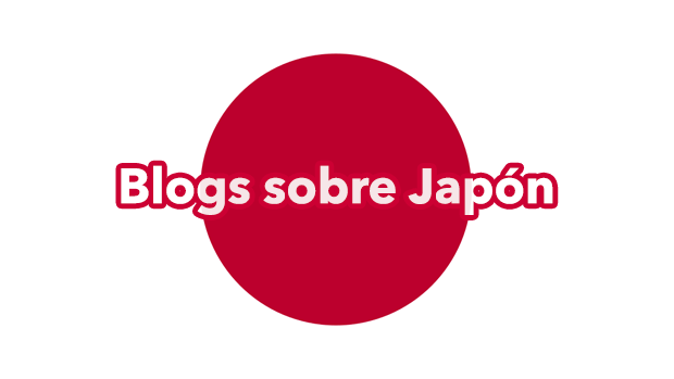 Blogs sobre Japon