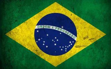 trabajar en Brasil