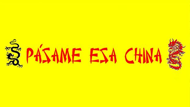 blog sobre china