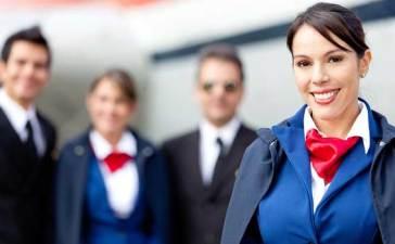 trabajar-azafata-vuelo