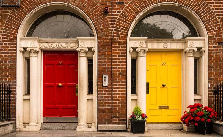 Alquiler Dublín, Irlanda