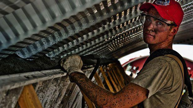 Ofertas de trabajo en el sector de la construcción en Reino Unido