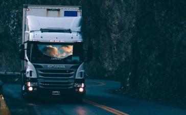 Trabajar como camionero en Alemania