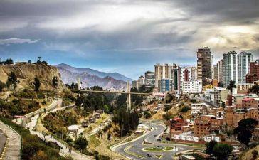 Vivir en la Paz en Bolivia como nómada digital