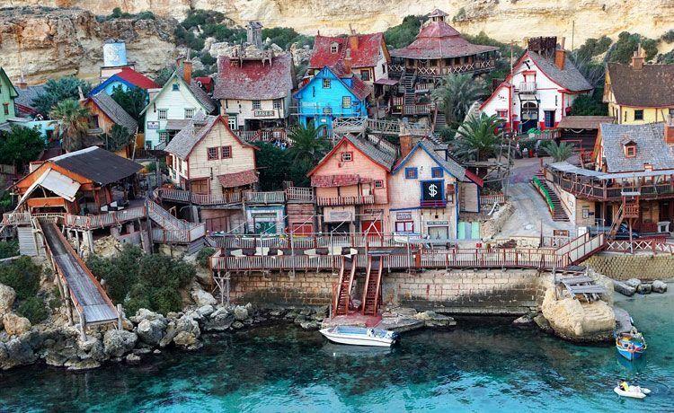 trabajar en Malta, con contrato desde España