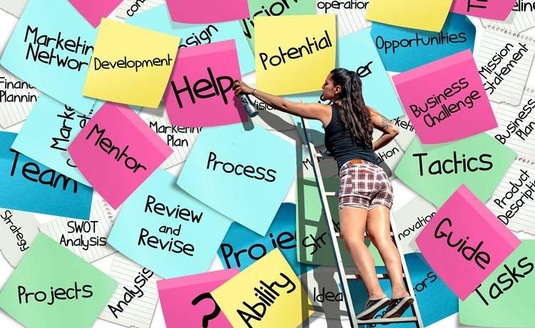 Como Hacer Un Buen Curriculum Para Encontrar Trabajo Mevoyalmundo
