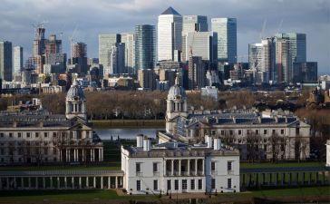 Estudiar un doctorado en Londres
