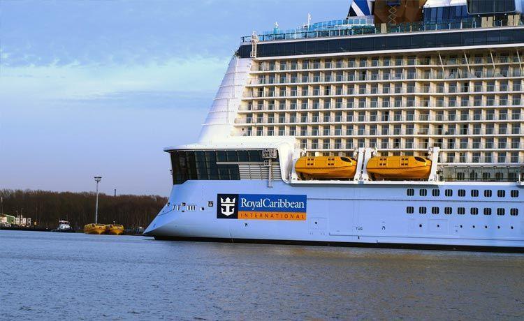 precios de liquidación venta caliente online como serch Más de 190 ofertas para trabajar en cruceros de Royal ...