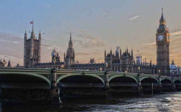 Inmersión linguística en Londres