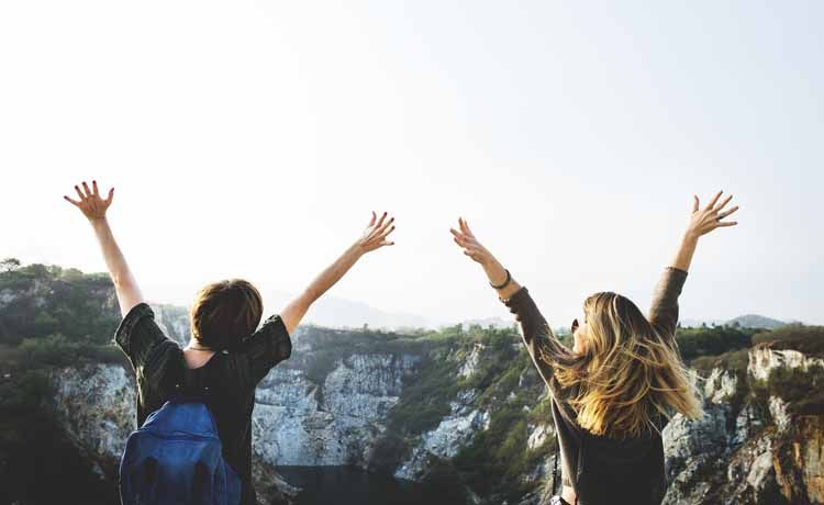 Viajar gratis por el mundo