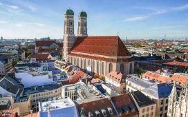 Vivir y trabajar en Munich