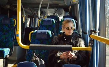 Trabajar como conductor de autobús en Noruega