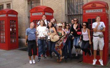 Becas para cursos de inmersión lingüística en inglés