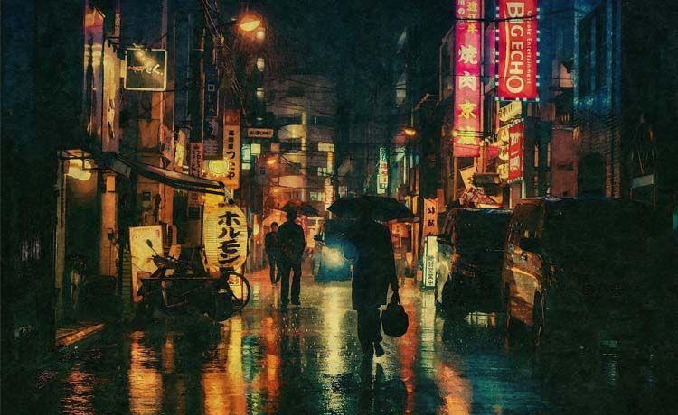Beca para investigar en Japón