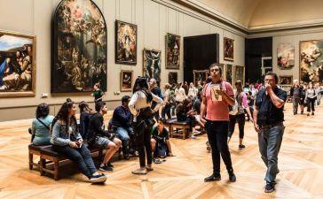 Becas culturex, prácticas profesionales en museos de todo el mundo